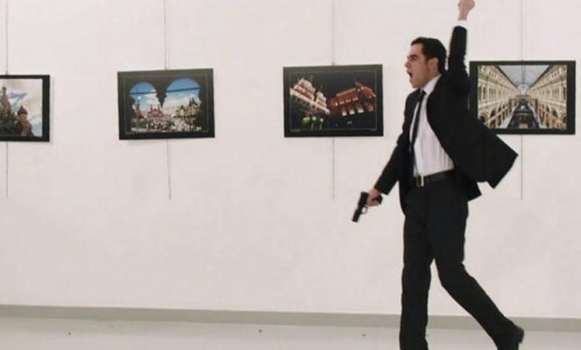 Сообщники убийцы российского посла в Турции вычистили его почту сразу после преступления