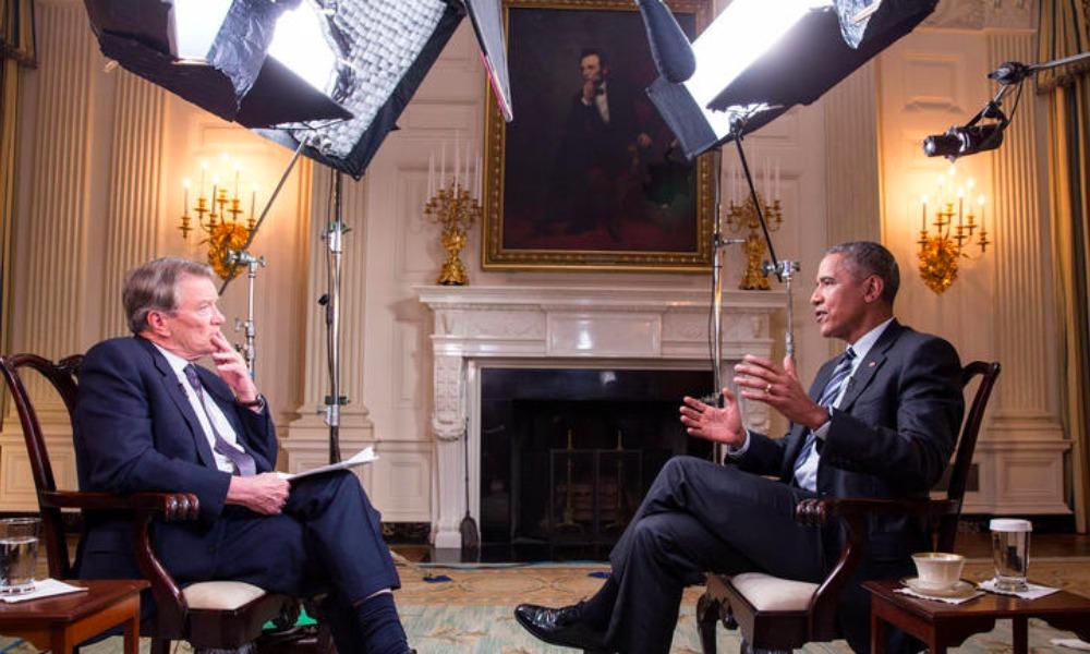 Американцы сейчас больше доверяют Владимиру Путину, чем правительству США, - Обама