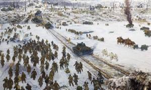 Календарь: 18 января - Прорвана блокада Ленинграда