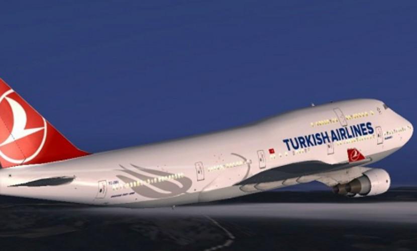 Турецкий грузовой самолет Boeing 747 упал на дачный поселок под Бишкеком: погибли десятки людей