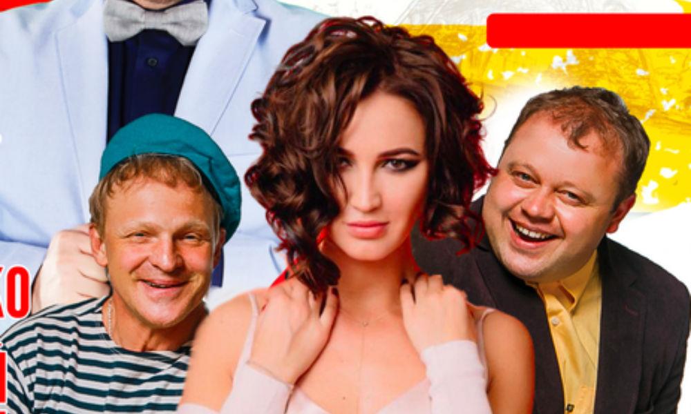 Ольга Бузова вернулась в театр и увела у известной актрисы