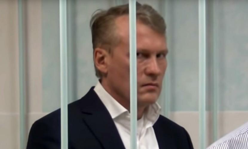 В рамках громкого уголовного дела арестована сотрудница администрации главы Хакасии