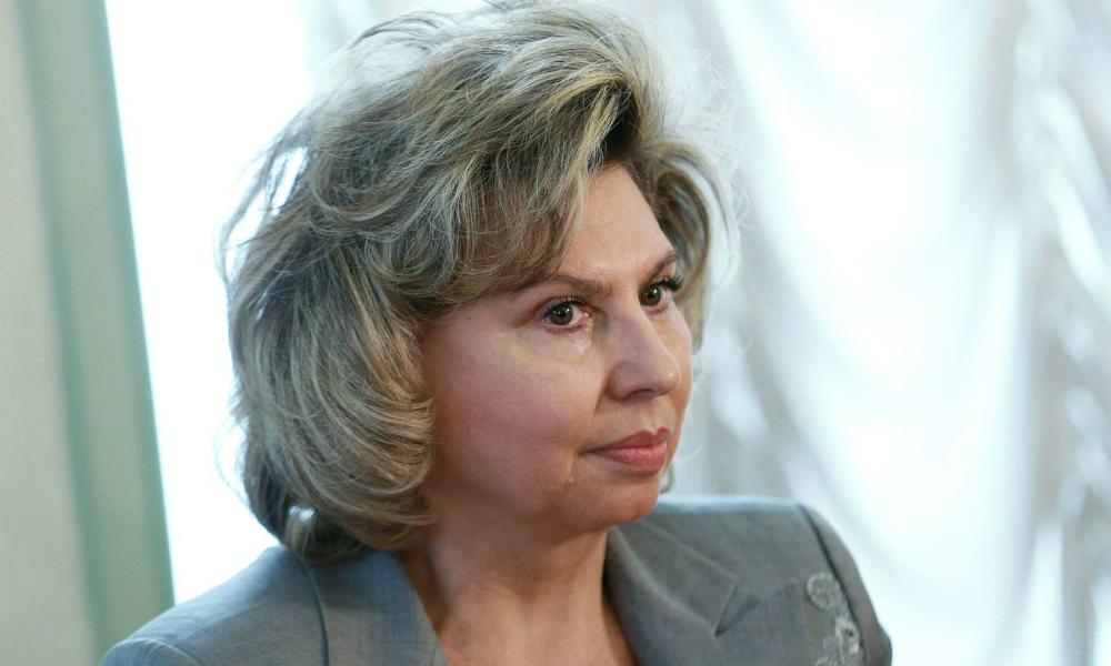 Москалькова начала проверку дела об избиении воронежского таксиста с вероятным участием бизнесменов и замгубернатора