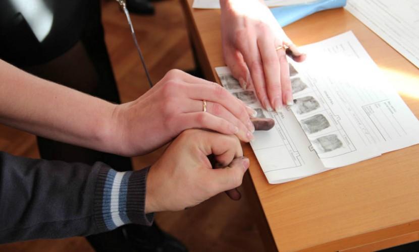 ВМВД задумались одактилоскопии всех въезжающих в РФ иностранцев