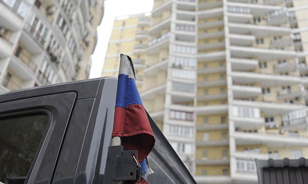Три бывших народных избранника до сих пор не выехали из служебных квартир в Москве