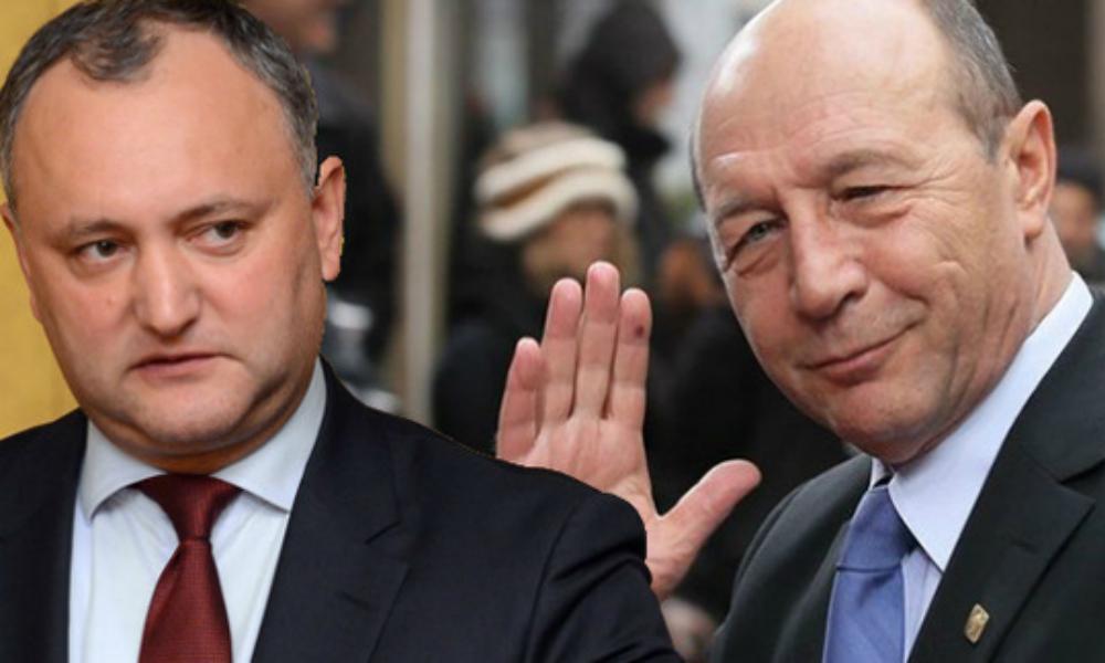 Новый президент Молдавии лишил гражданства страны бывшего лидера Румынии