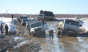 В России выделили 87,7 миллиарда рублей на постройку и реконструкцию более тысячи километров дорог