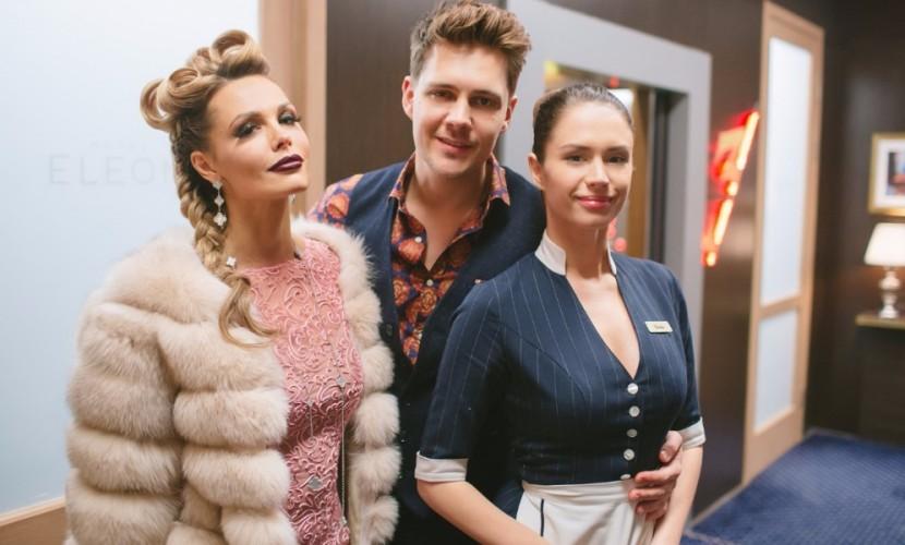 За гранью логики: на Украине запретили показывать сделанный совместно с Россией сериал «Отель Элеон»