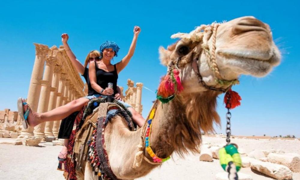 Стала известна дата открытия чартеров в Египет из России
