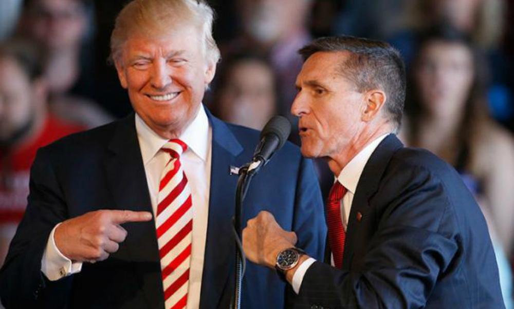 ФБР не нашло ничего предосудительного в прослушанном разговоре помощника Трампа и российского посла