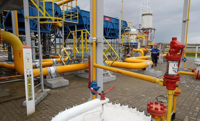 Россия планирует за долги сократить поставки газа в Белоруссию, - СМИ