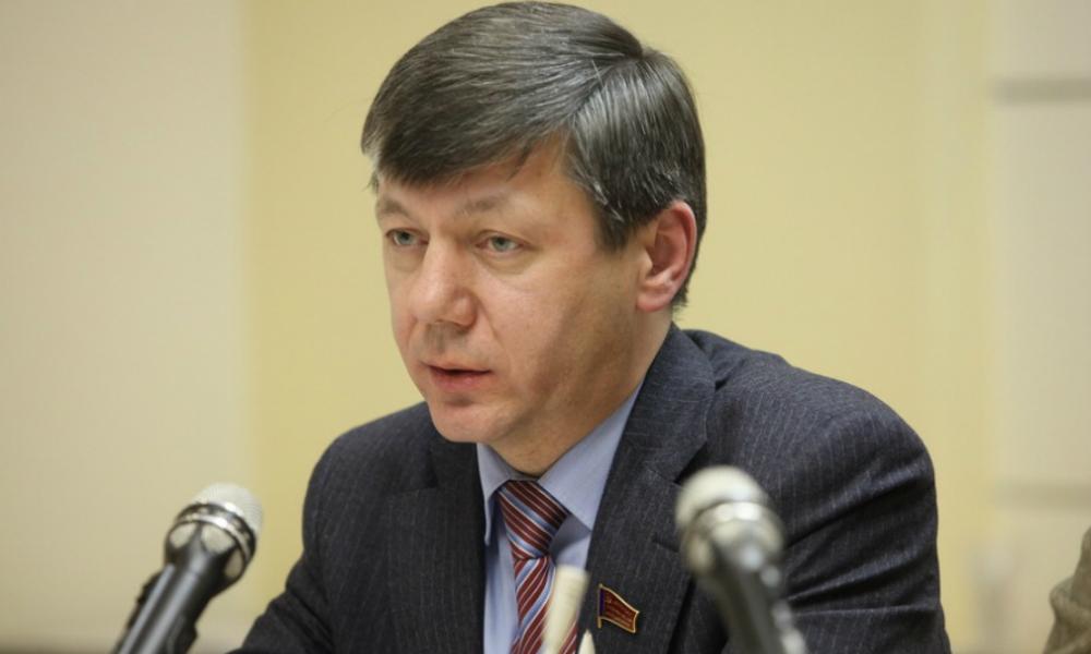 В Госдуме ответили на слова американского генерала о России как «главной угрозе»