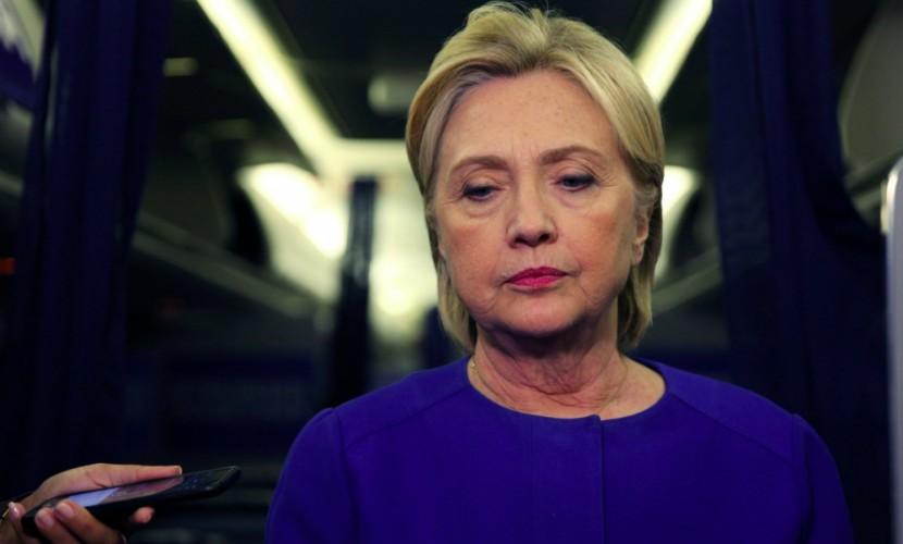 Хиллари Клинтон предложили баллотироваться в мэры Нью-Йорка