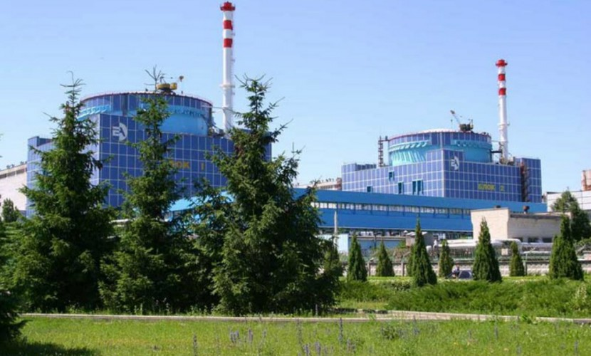 Кризис в отношениях России и Украины «похоронил» соглашение о достройке Хмельницкой АЭС