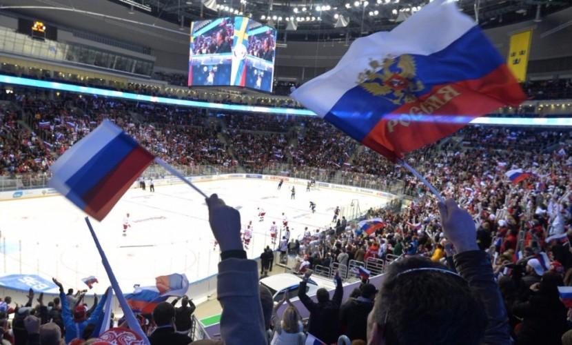 Спецслужбы помешали боевикам совершить теракт на чемпионате мира по хоккею-2016 в Москве