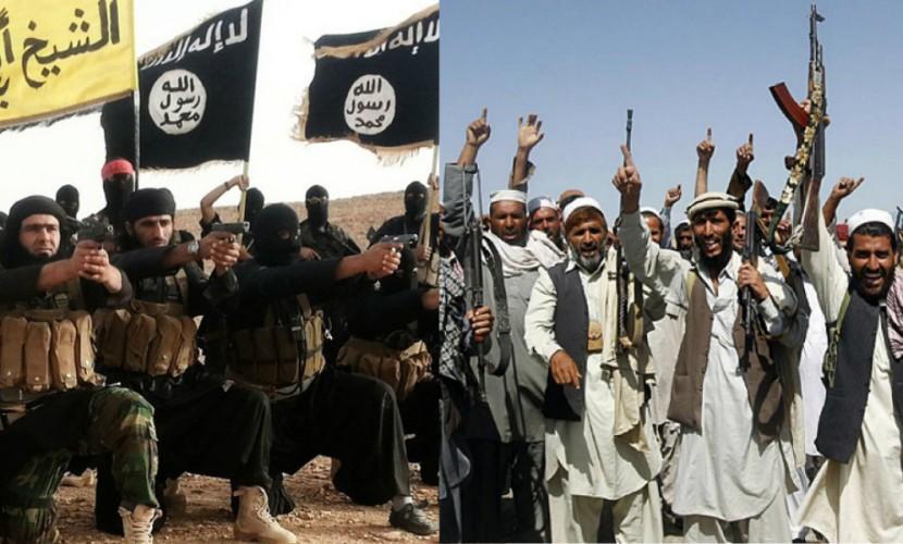 О взаимном джихаде ИГИЛ и «Талибан» сообщили СМИ
