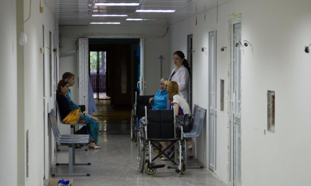 14-летний мальчик умер из-за неправильного диагноза в больнице подмосковной Ивантеевки