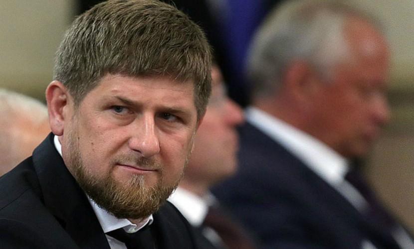 Рамзан Кадыров «навеки проклял» Сталина за депортацию чеченцев