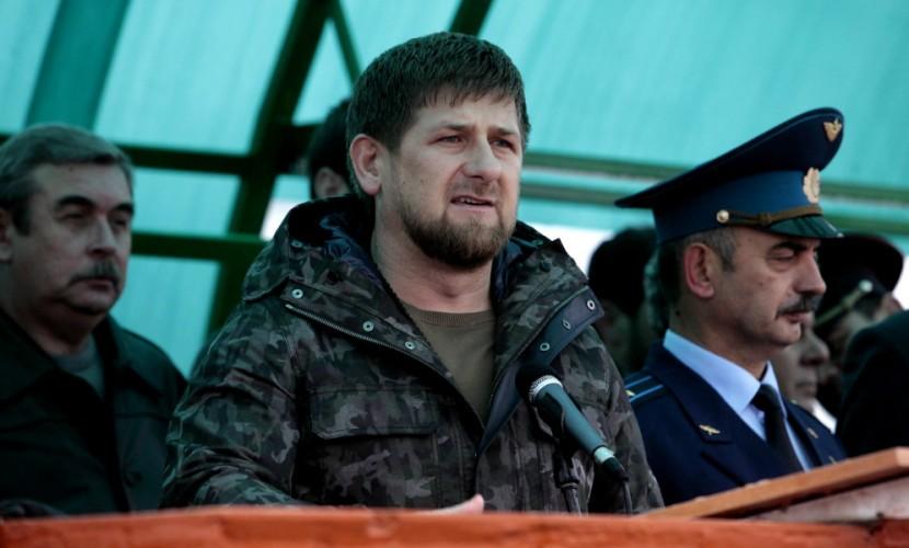 Кадыров сообщил о ликвидации банды под руководством родственников «кровавого эмира» Исы Мускиева