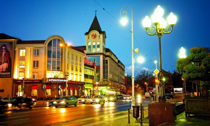 Статус Калининградской области небудет обсуждаться Литвой
