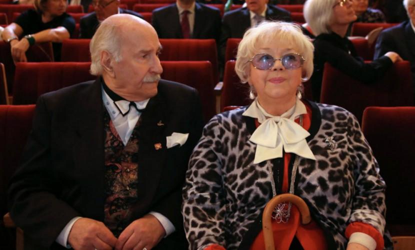 Погибла супруга Владимира Зельдина