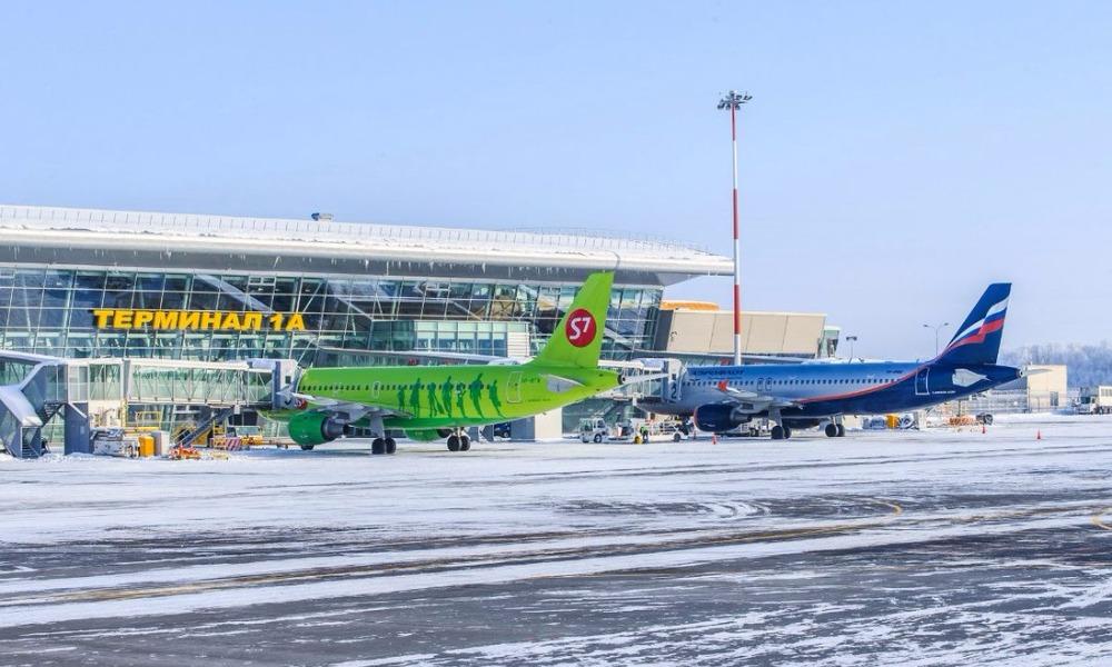 Летевший из Москвы в Пермь Boeing экстренно сел в Казани из-за проблем со здоровьем гражданина Ирака