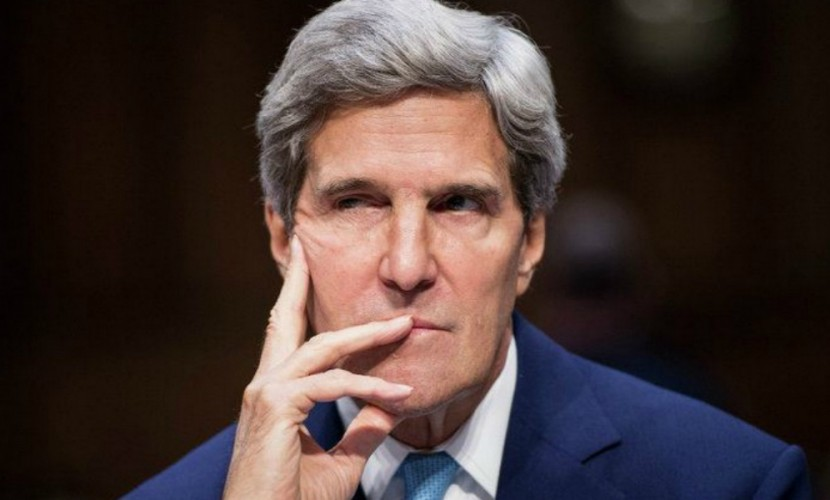 Внезапно: Джон Керри заявил об успехах Обамы в построении отношений с Россией