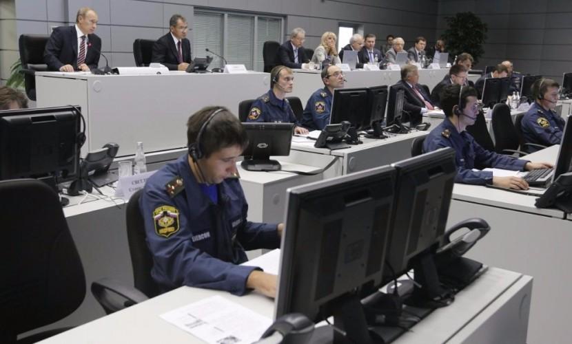 Аналитики включили Россию в число пяти стран с наиболее эффективными кибервойсками