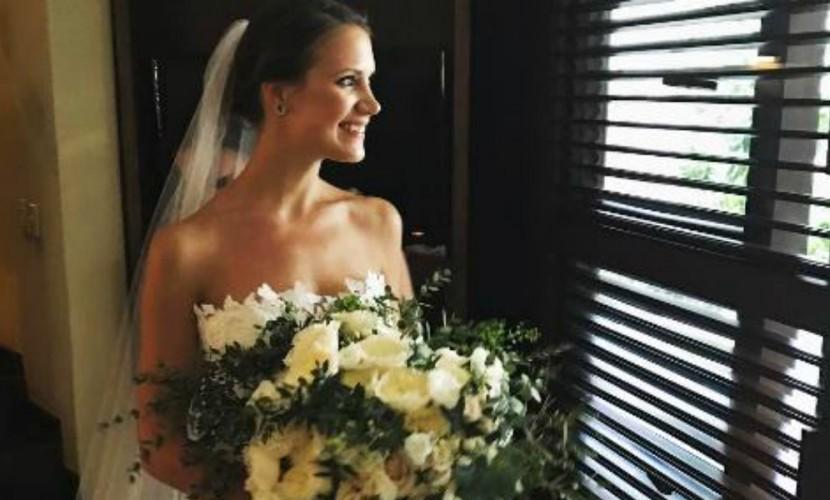 Кира Пластинина устроила шикарную свадьбу вМексике