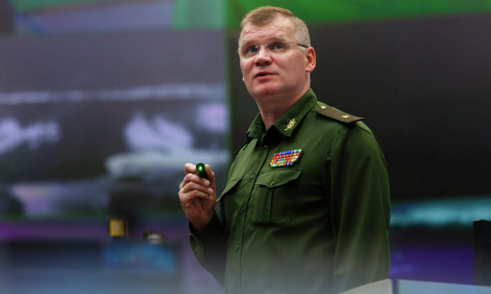 «В бессмысленных эскорт-услугах не нуждаемся»: представитель Минобороны РФ ответил на оскорбительные слова британского министра об «Адмирале Кузнецове»