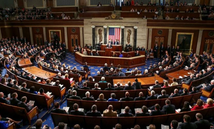 Законопроект о новых санкциях против РФ внесен в Сенат США