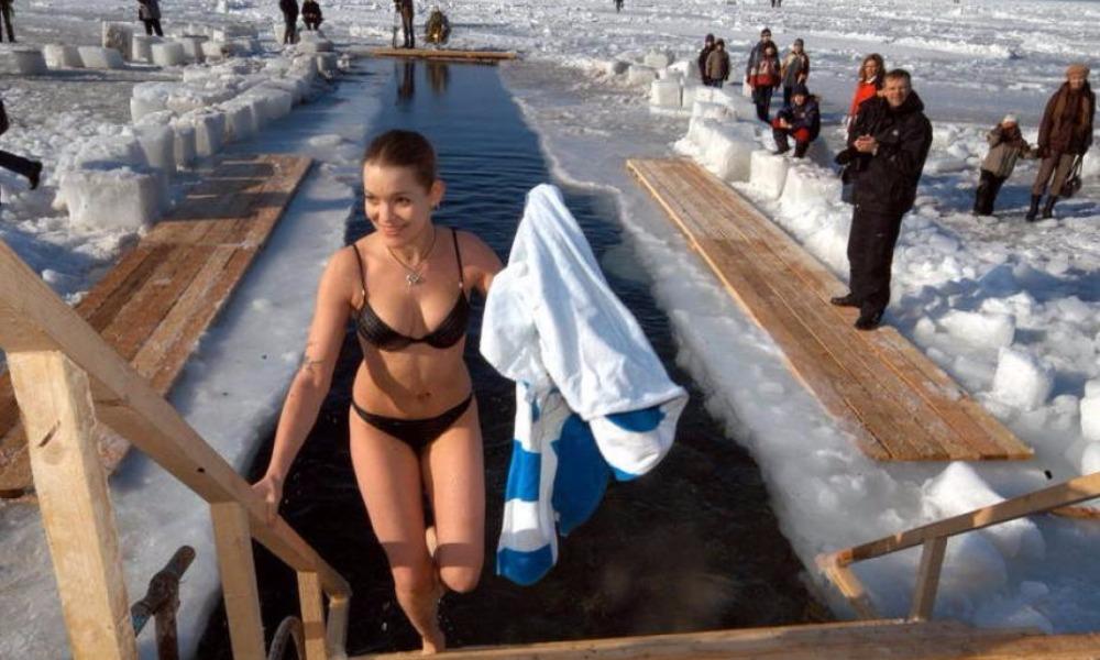 Лютых морозов в России не будет: синоптики дали прогнозы на Крещение и старый Новый год
