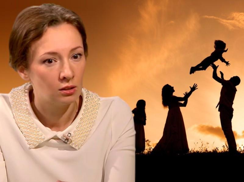 Кузнецову шокировало предложение властей в Татарстане изымать детей у должников по ЖКХ