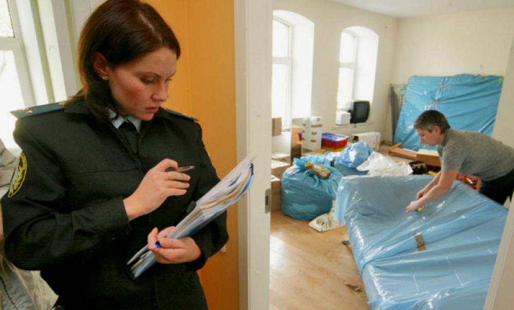 В Минюсте предложили лишать должников единственного жилья при определенных условиях