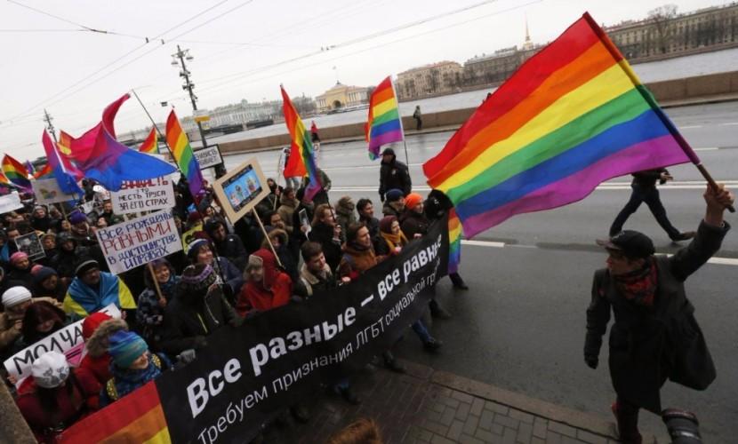 Активистов ЛГБТ-движения лишили первых в истории шествия и митингов на Полярном круге