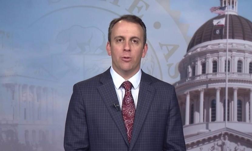 Американский депутат придумал вписать в историю «вмешательство российских хакеров» в выборы