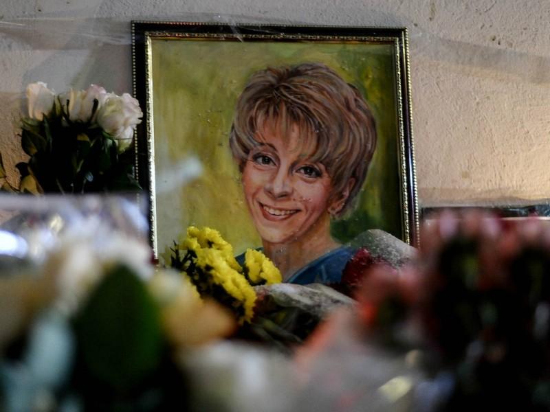 Погибшая на борту Ту-154 Доктор Лиза опознана благодаря экспертизе ДНК