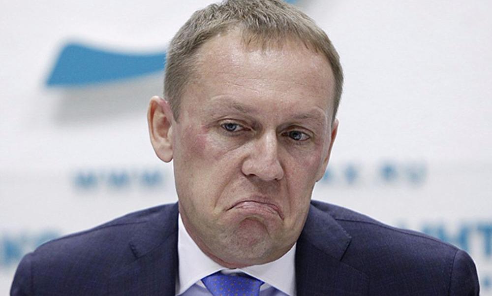 После включения в «список Магнитского» осталось ждать только обвинений в употреблении мельдония, - Луговой