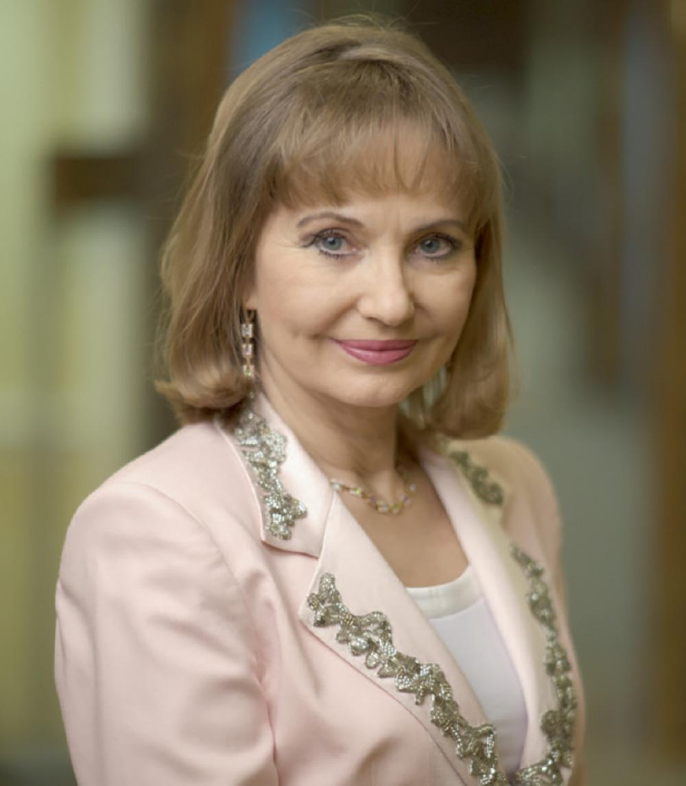 Валентина Теличкина - биография, информация, личная жизнь 30