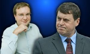 Скандальный вице-губернатор угрожал известному журналисту обвинениями в вымогательстве