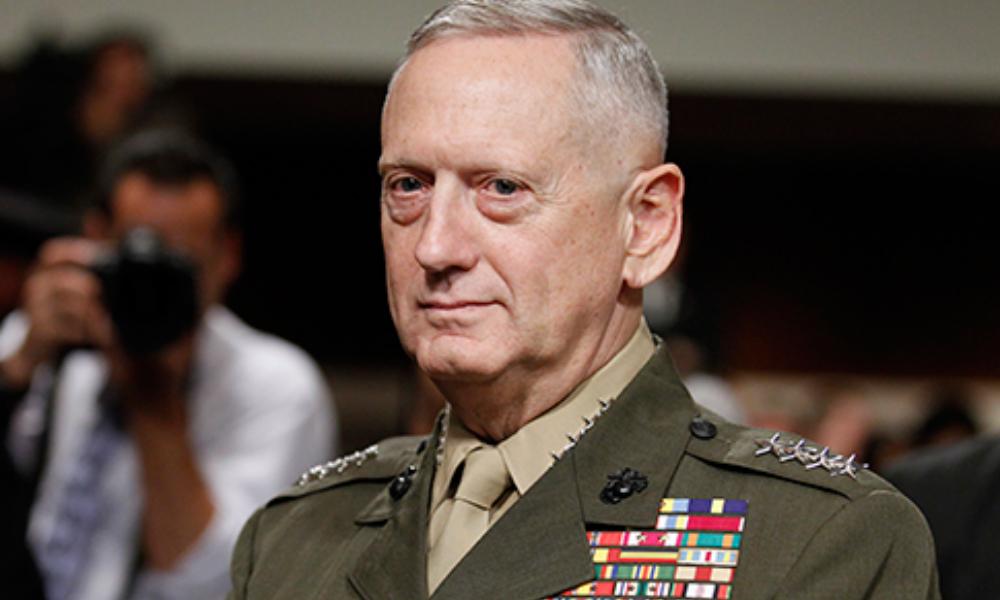 Старая песня: претендент на пост главы Пентагона назвал Россию главной угрозой