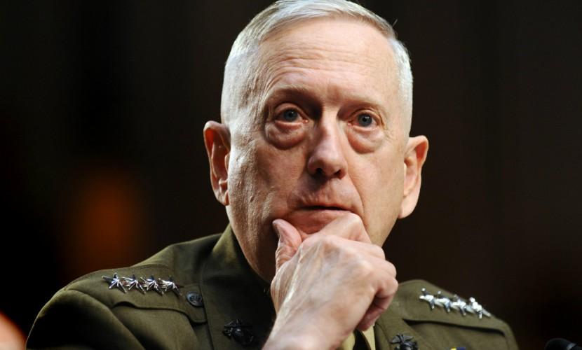 Дональд Трамп первым указом в должности президента назначил нового главу Пентагона
