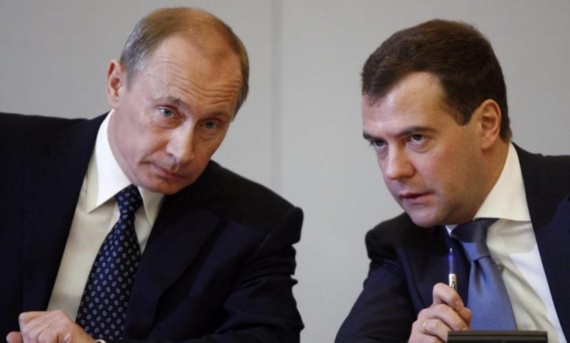 Всё по закону: в Кремле уточнили, что Путин уволил Улюкаева по представлению Медведева