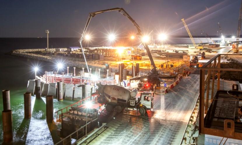 «Стройгазмонтаж» Ротенберга сам подведет рельсы кКерченскому мосту