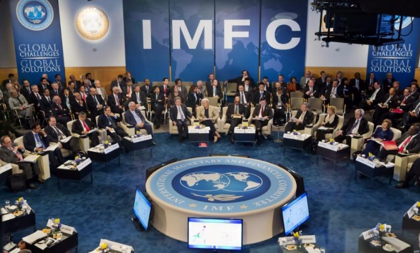 В Международном валютном фонде подтвердили свои ожидания по росту российской экономики