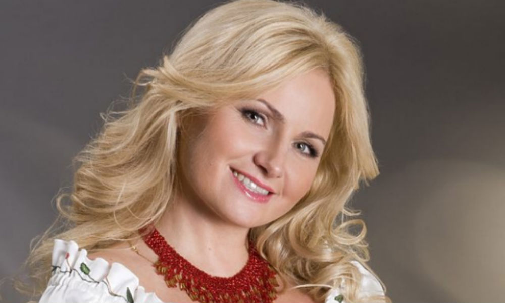 Народная артистка Украины стала жертвой разбойного нападения в Киеве