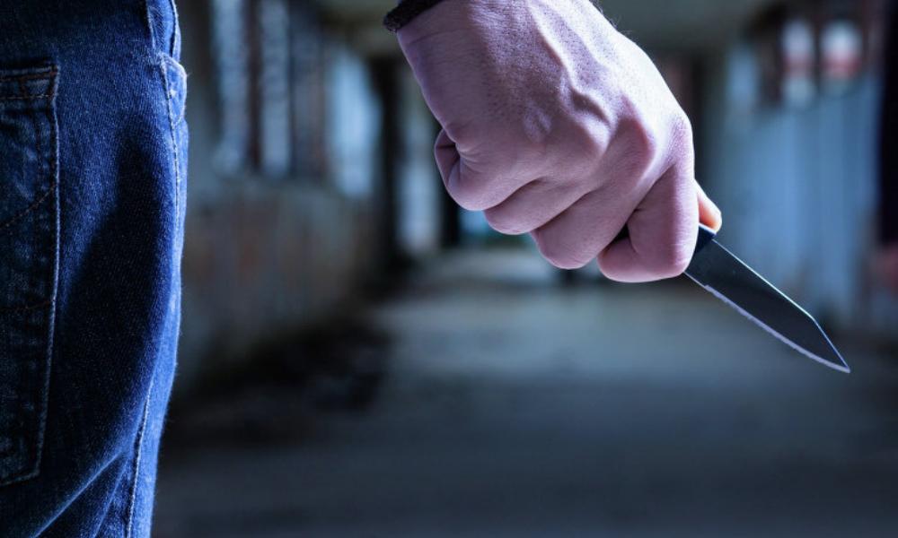 В Волгоградском ковид-госпитале нашли мертвого пациента с ножевым ранением