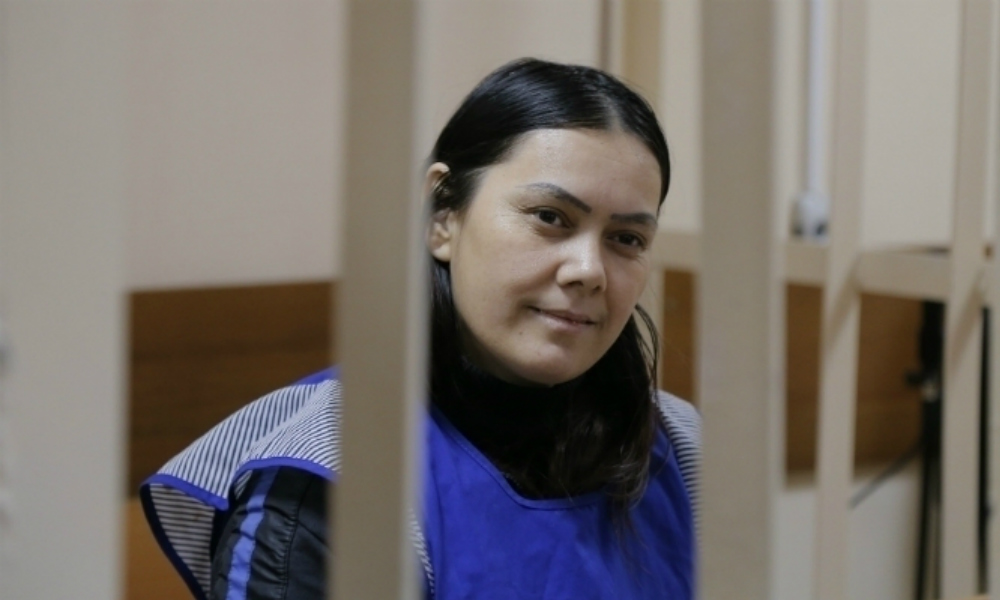 Мать девочки, убитой няней из Узбекистана, обратилась в прокуратуру из-за несогласия с приговором