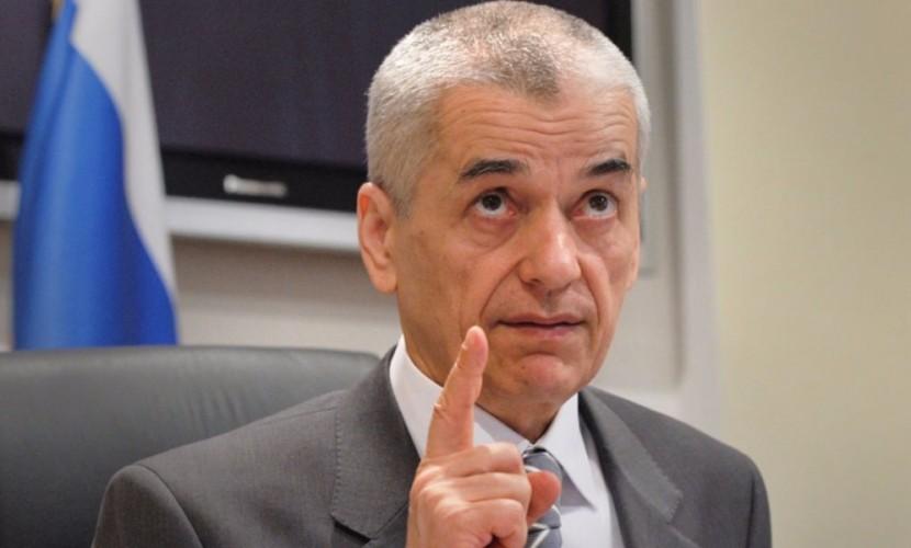 Онищенко поддержал предложение Минздрава об ограничении рекламы на российском ТВ