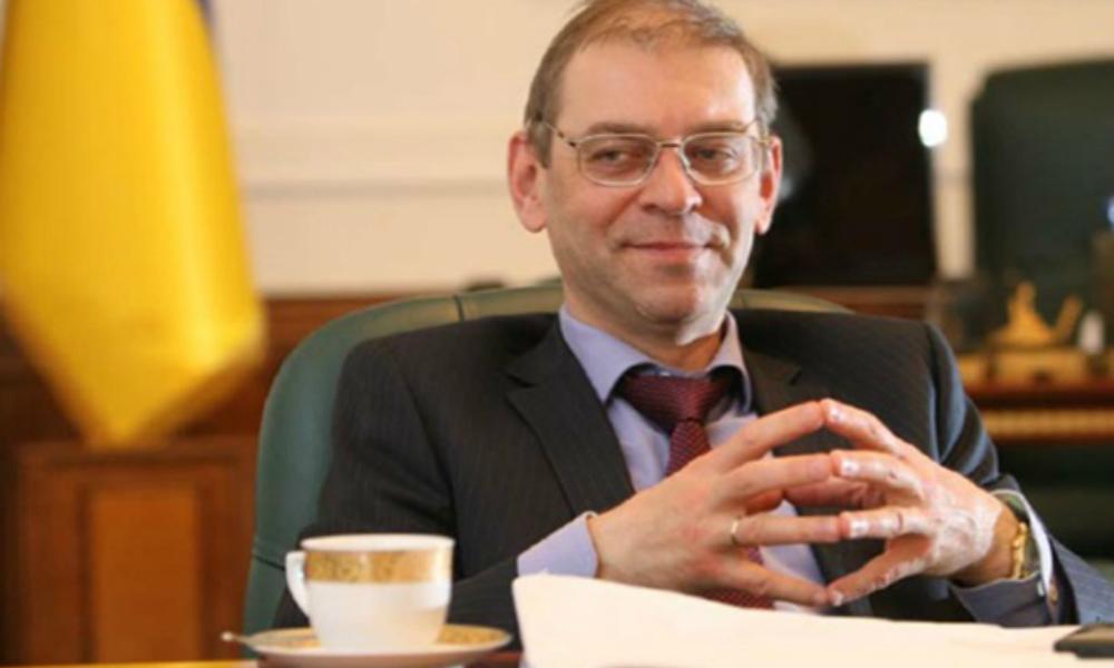Запись разговора о подготовке госпереворота на Украине появилась в Сети